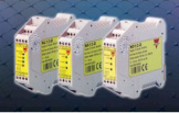 carlo gavazzi safety products