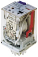 Carlo Gavazzi Electro-Mechanical Relays