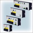 Carlo Gavazzi Solar Power Chargers
