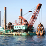 Dredging Vessels Automation Systems - Dredge Control & Monitoring