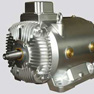 Traction Motor Services - AC & DC Traction Motors