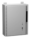 Hammond Single Door Disconnect Enclosures
