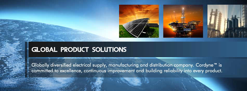 industrial components supplier