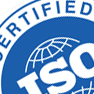 ISO Certified Manufacturer and Distributor