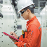 Electrical Parts Quality Control Inspection