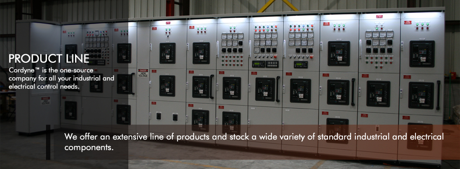 electric motor starters