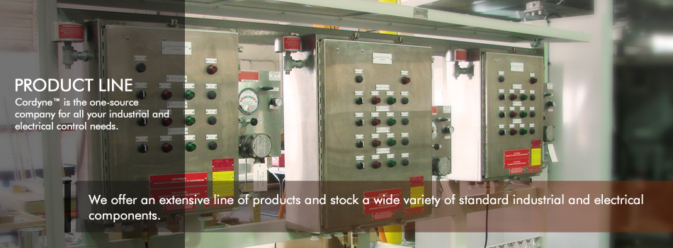 controls and electrical assemblies